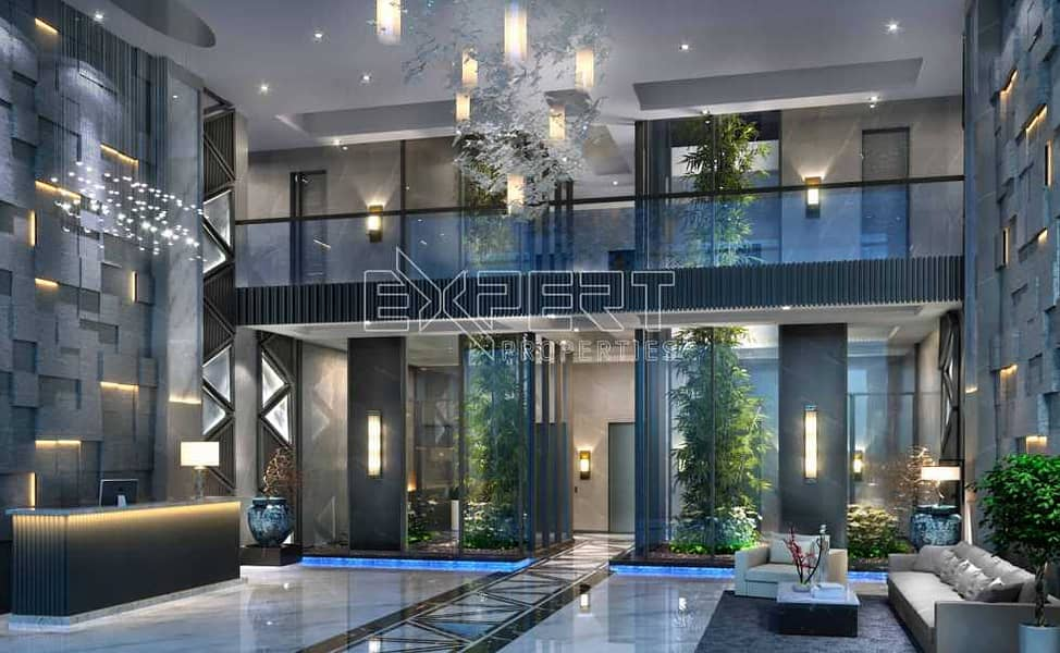 Luxury 2 Bedroom I  Ready to Move  I Brand New Building