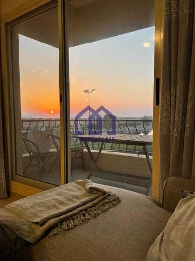فلیٹ 1 غرفة نوم للبيع في قرية الحمراء، رأس الخيمة - Corner Unit| Luxury & Privacy| Lovely Design