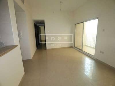 فلیٹ 1 غرفة نوم للايجار في مدينة دبي للإنتاج، دبي - Spacious | 1 Bedroom | High Floor