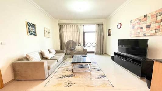 فلیٹ 1 غرفة نوم للايجار في أرجان، دبي - شقة في لينكولن بارك شيفيلد لينكولن بارك أرجان 1 غرف 45000 درهم - 5455159