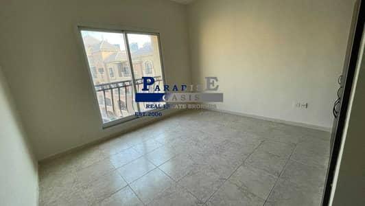 فلیٹ 1 غرفة نوم للايجار في قرية جميرا الدائرية، دبي - High Floor    Pool View    Ready to Move