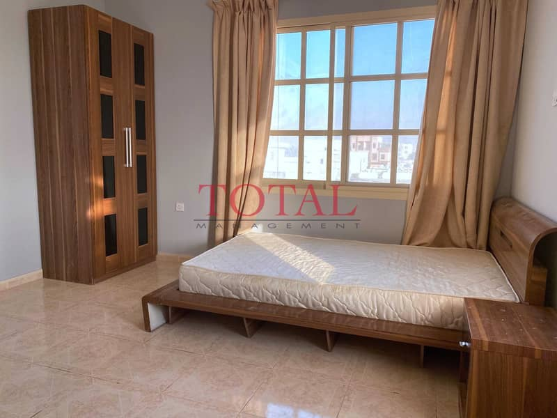 9 No Commission   Spacious Layout  Semi Furnished