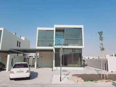 فیلا 6 غرف نوم للبيع في (أكويا أكسجين) داماك هيلز 2، دبي - صفقة ساخنة صف واحد   منظر على حمام السباحة   ركن النهاية   فيلا 6 غرف نوم للبيع في داماك هيلز 2 ، دبي