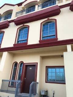 2 Bedroom Villa in Ajman Uptown for Sale