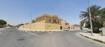 Villa for sale in Sharjah, Al Dari area