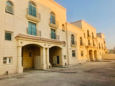 6 Bedroom Villa for Rent in Mohammed Bin Zayed City, Abu Dhabi - Outstanding Specious Villa in Compound 5 Master + Maid Room AED 110k