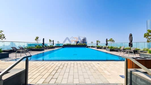 2 Bedroom Flat for Rent in Al Reem Island, Abu Dhabi - 0% COMMISSION ! 2bhk Apartment With Laundry + All Facilities.