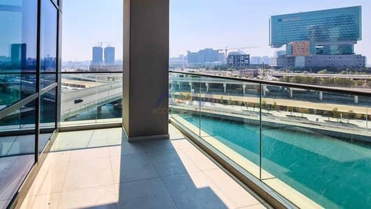 شقة 2 غرفة نوم للايجار في جزيرة الريم، أبوظبي - 0% COMMISSION ! 2BHK Apartment with Balcony /Maid.