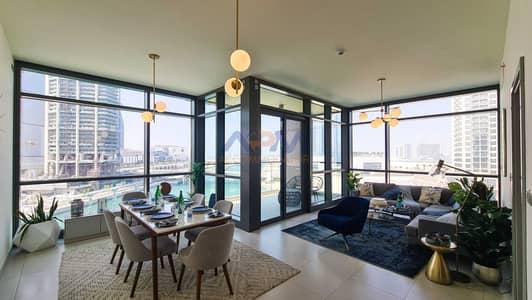 فلیٹ 2 غرفة نوم للايجار في جزيرة الريم، أبوظبي - 0% COMMISSION ! Fully Furnished 2BHK Apartment with All Amenties.