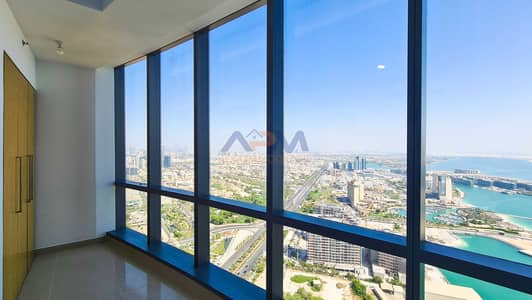 2 Bedroom Apartment for Rent in Corniche Road, Abu Dhabi - 0% COMMISSION ! 2BHK APARTMENT WITH KITCHEN APPLIANCES.