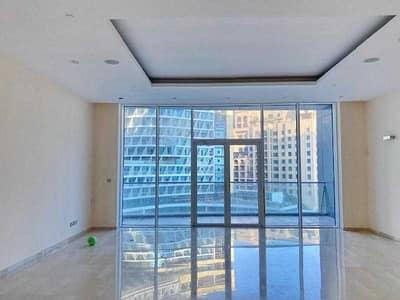 فلیٹ 3 غرف نوم للايجار في نخلة جميرا، دبي - Well maintained / Type B /  Vacant