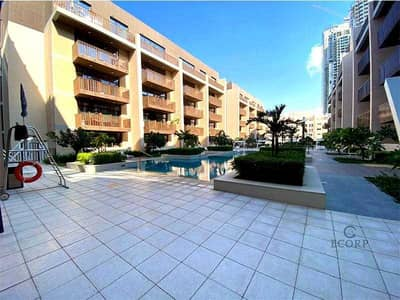 شقة 1 غرفة نوم للبيع في قرية جميرا الدائرية، دبي - Timeless Design | Spacious Layout | Bright Unit