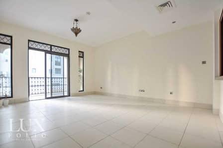 فلیٹ 1 غرفة نوم للبيع في المدينة القديمة، دبي - OT Specialist | 1 + Study | Exclusive