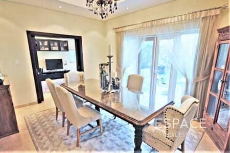 3 Bedroom Villa for Sale in Al Furjan, Dubai - 3 Bed plus M | Quortaj Independent Villa