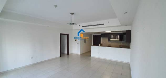 شقة 1 غرفة نوم للايجار في الخليج التجاري، دبي - SUPER OFFER MID FLOOR 1BR IN BUSINESS BAY