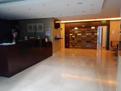 Hotel Apartment for Rent in Al Nahyan, Abu Dhabi - Furnished Studio in (Al Nahyan - ALMamora ) Abu Dhabi EL Mrorr street
