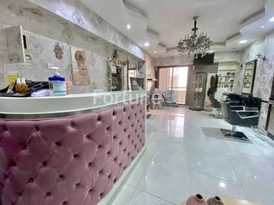 محل تجاري  للايجار في شارع الشيخ زايد، دبي - محل تجاري في برج الصفا شارع الشيخ زايد 120000 درهم - 5221417