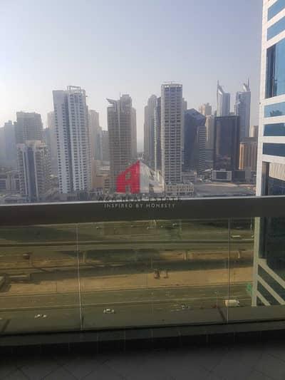 شقة 1 غرفة نوم للايجار في أبراج بحيرات الجميرا، دبي - Marina View /  Huge Size One Bedroom