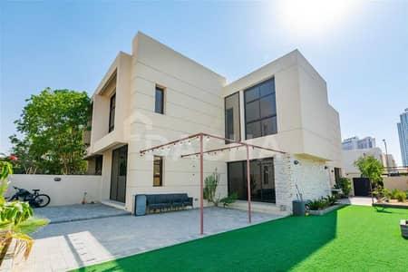 تاون هاوس 4 غرف نوم للبيع في داماك هيلز (أكويا من داماك)، دبي - Beautiful 4 bed villa in sought after communit / Genuine Seller!