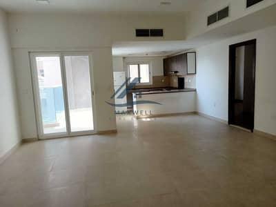 فلیٹ 1 غرفة نوم للايجار في الفرجان، دبي - شقة في فكتوريا ريزيدينسي الفرجان 1 غرف 50000 درهم - 5456009
