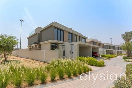 4 Bedroom Villa for Sale in Dubai Hills Estate, Dubai - Exclusive   Genuine Resale   Payment Plan
