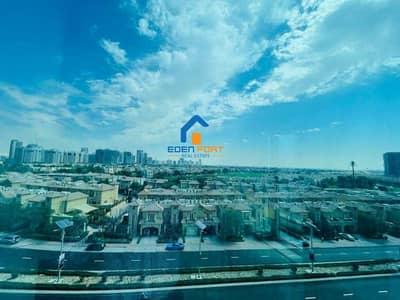 1 Bedroom Flat for Rent in Dubai Sports City, Dubai - 1BEDROOM IN ICE HOCKEY FOR RENT - DSC. . .