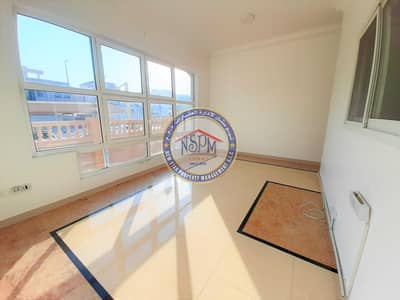 1 Bedroom Apartment for Rent in Airport Street, Abu Dhabi - Hot Deal | No commission |Free ADDC| Free Parking