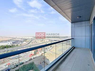 شقة 2 غرفة نوم للايجار في مجمع دبي ريزيدنس، دبي - 1 Month Free | Fitted Kitchen | Spacious 2 BR