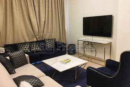 1 Bedroom Flat for Rent in Arjan, Dubai - Fully Furnished 1Bedroom | Well Maintained