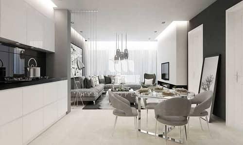 شقة 1 غرفة نوم للبيع في الجداف، دبي - EXCLUSIVE ONE BEDROOM READY TO MOVE