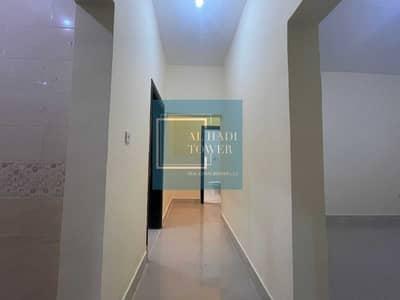 شقة 2 غرفة نوم للايجار في جنوب الشامخة، أبوظبي - شقة في جنوب الشامخة 2 غرف 37000 درهم - 5456334