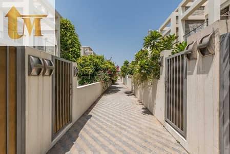 تاون هاوس 3 غرف نوم للايجار في مدينة ميدان، دبي - تاون هاوس في بولو تاون هاوس مجمع ميدان المبوب مدينة ميدان 3 غرف 190000 درهم - 5456359