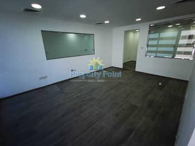 مکتب  للايجار في شارع إلكترا، أبوظبي - مکتب في شارع إلكترا 45000 درهم - 5456392