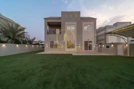 فیلا في فلل B ليفينغ ليجيندز دبي لاند 5 غرف 5200000 درهم - 5456466