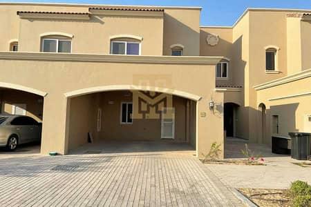 تاون هاوس 3 غرف نوم للبيع في سيرينا، دبي - Type C | Single Row | Stunning 3 Bed+Maids | Vacant