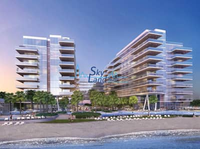 5 Bedroom Penthouse for Sale in Palm Jumeirah, Dubai - Modern Living|Presidential 5-BR Penthouse|360 View