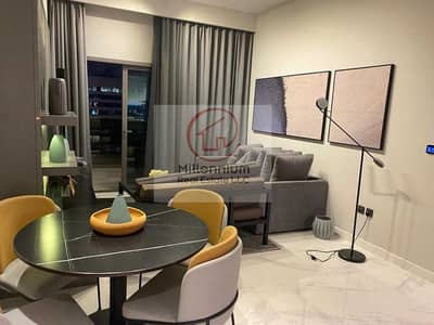 1 Bedroom Apartment for Rent in Business Bay, Dubai - LUXURY 1 bed Apartment for Rent in MAG 318