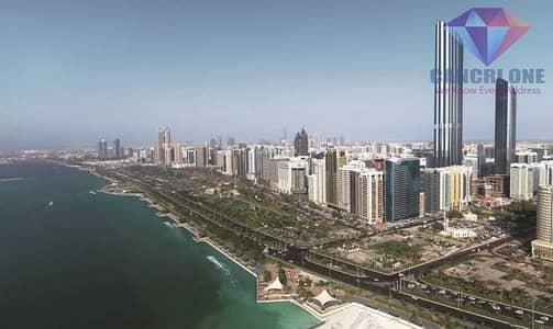 شقة 1 غرفة نوم للايجار في المركزية، أبوظبي - شقة في برج محمد بن راشد - مركز التجارة العالمي المركزية 1 غرف 72382 درهم - 5456564