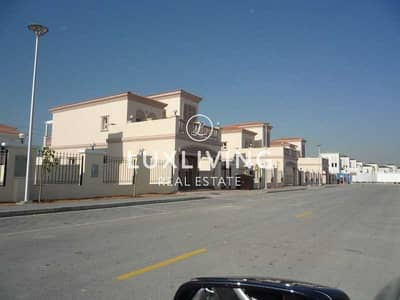 3 Bedroom Villa for Sale in Jumeirah Village Triangle (JVT), Dubai - Fully Upgraded | Private Pool | Vacant