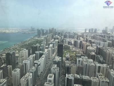 شقة 2 غرفة نوم للايجار في المركزية، أبوظبي - شقة في برج محمد بن راشد - مركز التجارة العالمي المركزية 2 غرف 91515 درهم - 5456594