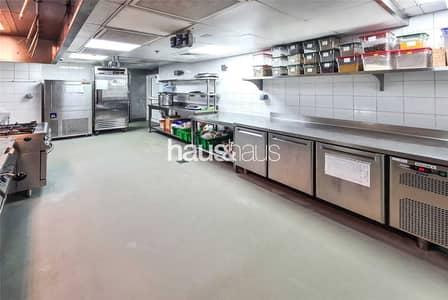 محل تجاري  للايجار في أبراج بحيرات الجميرا، دبي - Large | Kitchen | Prime Location | Cloud