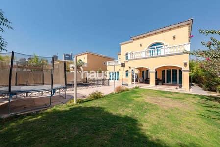 فیلا 5 غرف نوم للايجار في جميرا بارك، دبي - December | Landscaped Garden | Pool