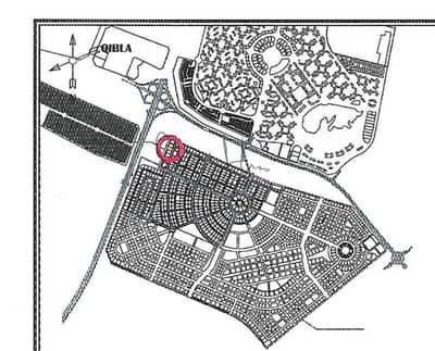 ارض استخدام متعدد  للبيع في المدينة العالمية، دبي - Mixed-Use Land | International City Phase3|  Close To Schools & Super Market