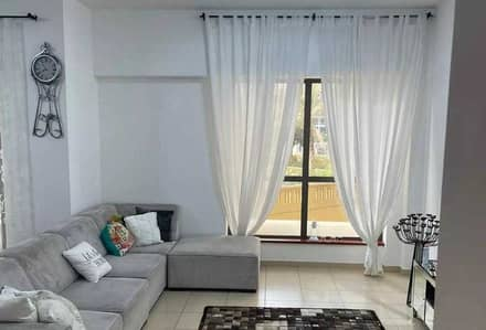 Bright   Great Location    Large 2BR in Sadaf