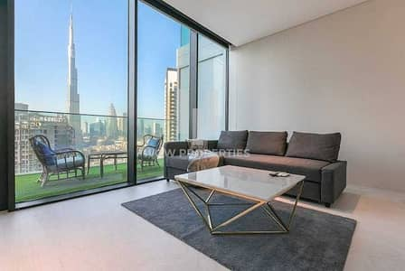 Full Burj Khalifa View| Brand New Unit| Ready to Move