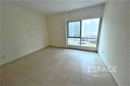 1 Bedroom Apartment for Rent in Dubai Marina, Dubai - Marina View | Low Floor 1BR | Chiller Free