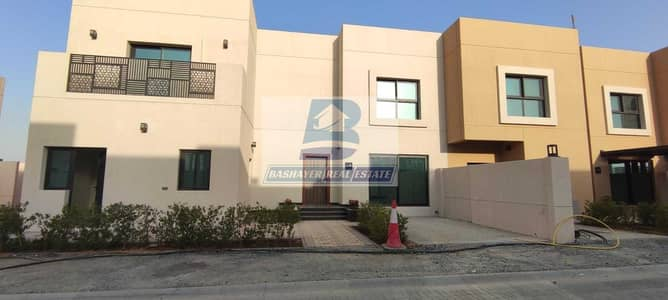 3 Bedroom Villa for Sale in Sharjah Sustainable City, Sharjah - Outstanding Large Private Villa - Easy Payment - Prime Location