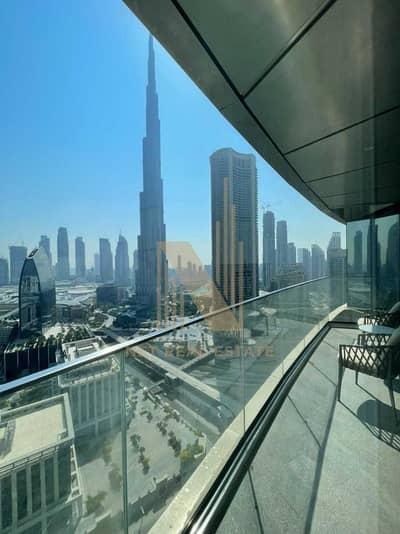 3 BR I Burj Khalifa View I Address Sky View Tower