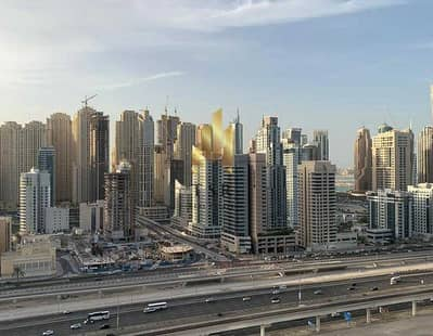 Spacious   Well Maintained   in JLT