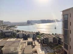 شقة في الزينة E الزينة شاطئ الراحة 2 غرف 140000 درهم - 5456908
